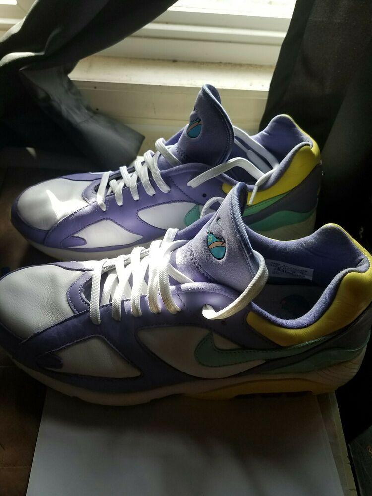 d2c099de89 Sneaker Heads SZ 12 Mens Nike Air 180