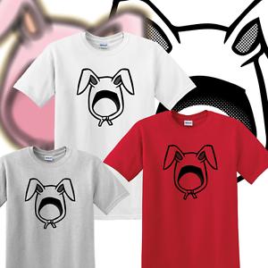 383d8f8adb1bf Camiseta-trampa-mal-Bunny-Reggaeton-el-conejo-malo-Manga-Larga-S-M-L-XL-2XL
