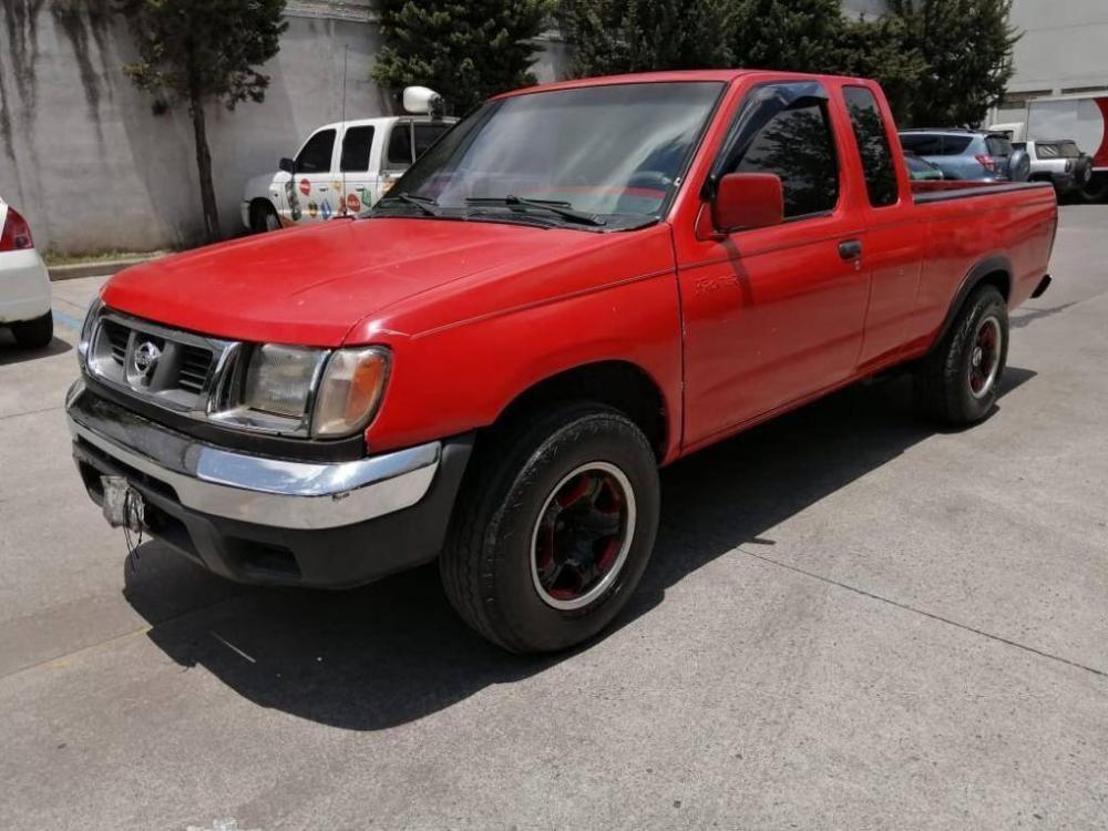 Nissan Frontier 98 Venta De Carros En Guatemala Nissan Nissan