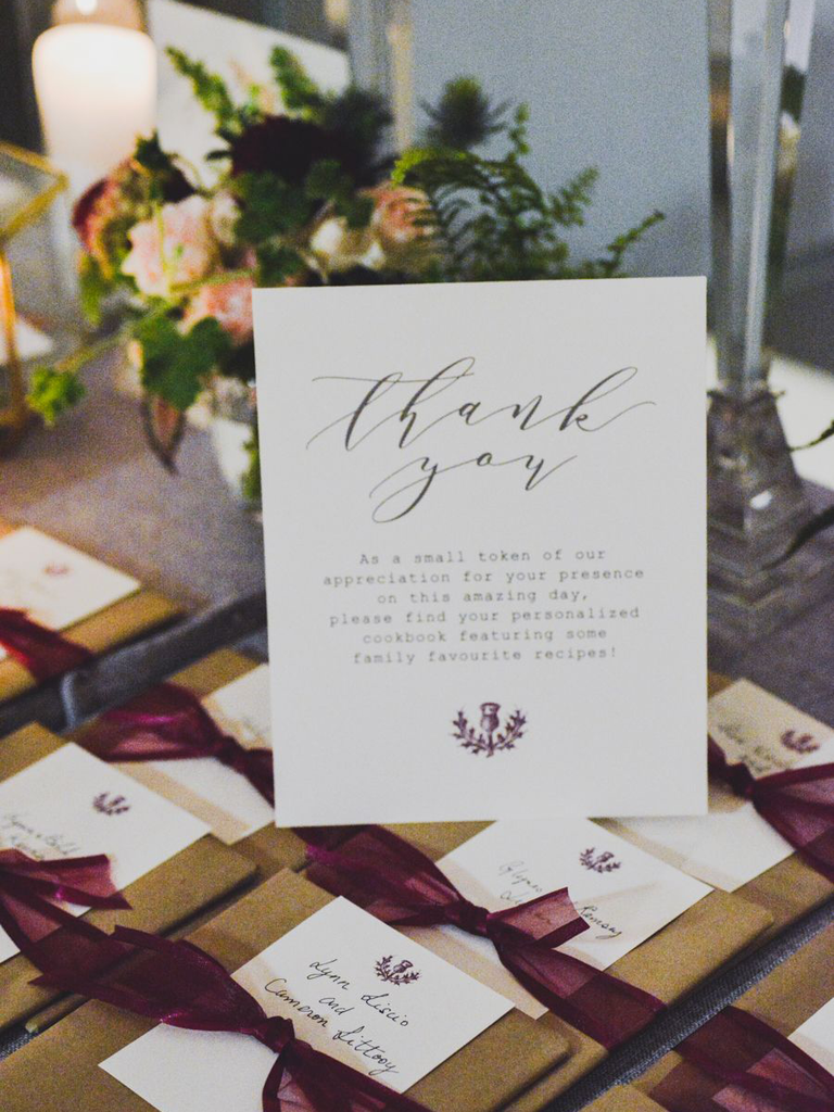10 Fall Wedding Favor Ideas Your Guests Will Love | Autumnal, Favors ...