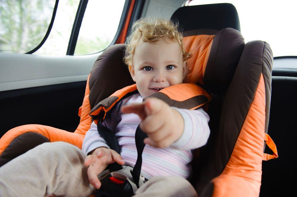 Le siège auto lequel et à quel âge ? Sièges auto bébé