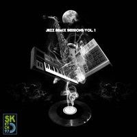 JAZZ REMIX SESSIONS VOL. 1 by Sketch 97 on SoundCloud