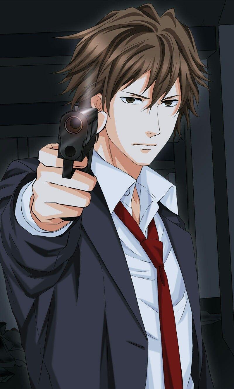 Subaru Ichiyanagi (My Sweet Bodyguard)
