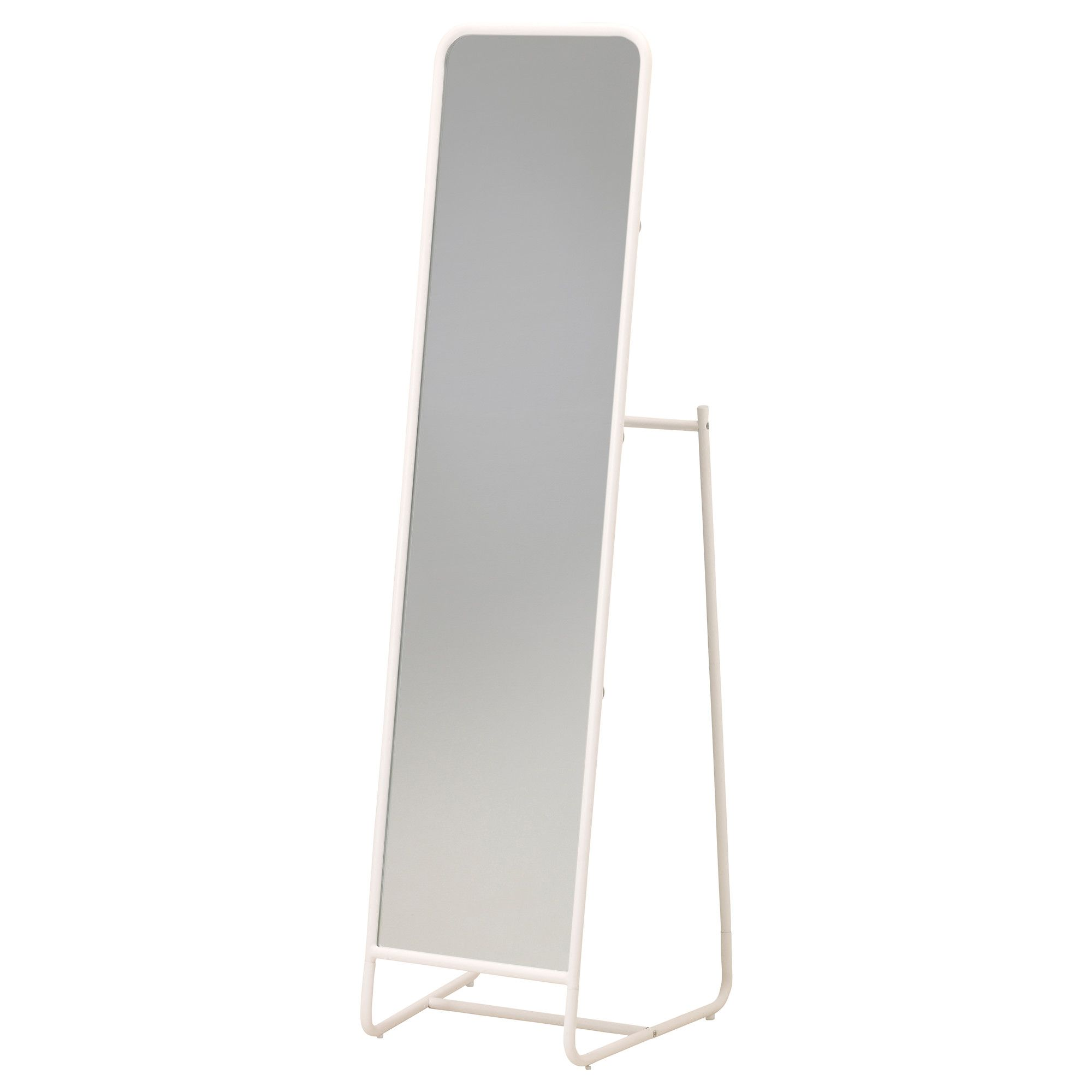Ikea Teppich Gulört The Knapper Floor Mirror Has A Hidden Secret Hiding Behind The