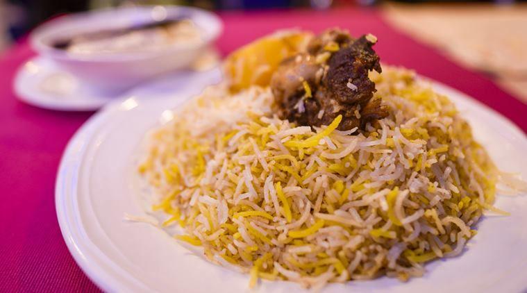 Biryani biryani recipe qorma recipe resala recipe express food forumfinder Images