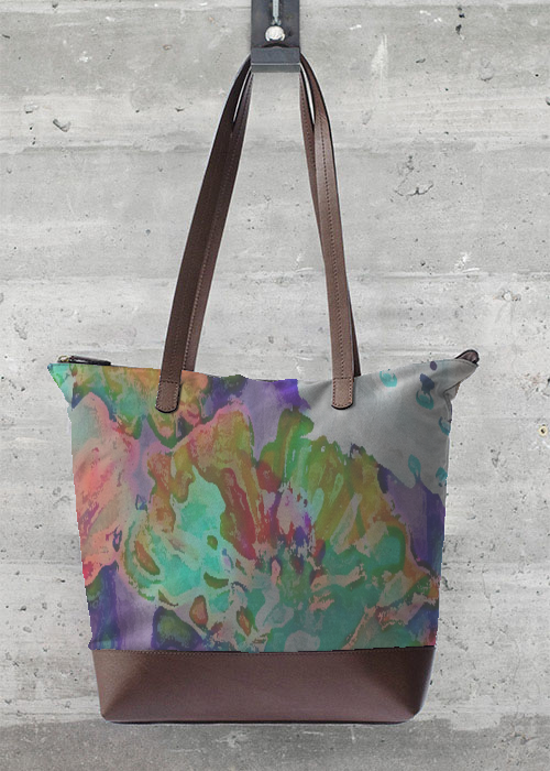 Statement Bag - Butterfly Statement Bag by VIDA VIDA 1d3ErDI
