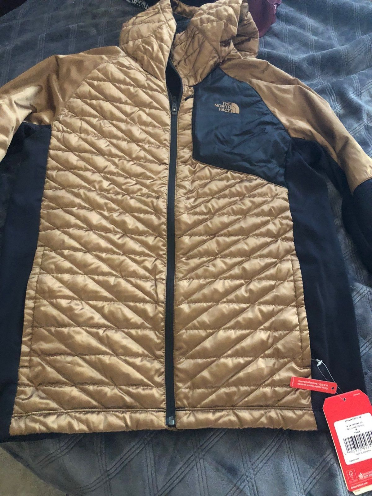 Brand New With Tags Size Medium North Face Jacket Jackets North Face Coat [ 1600 x 1199 Pixel ]