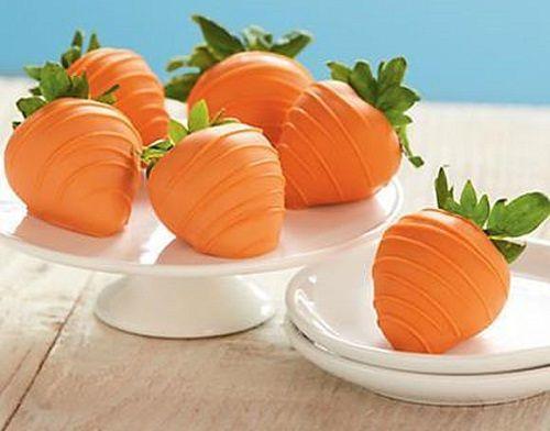 Veja mais no joiasdolar.blogspot.com.br *Em cada post do blog constam os créditos das imagens* #nham #food #easter #cute