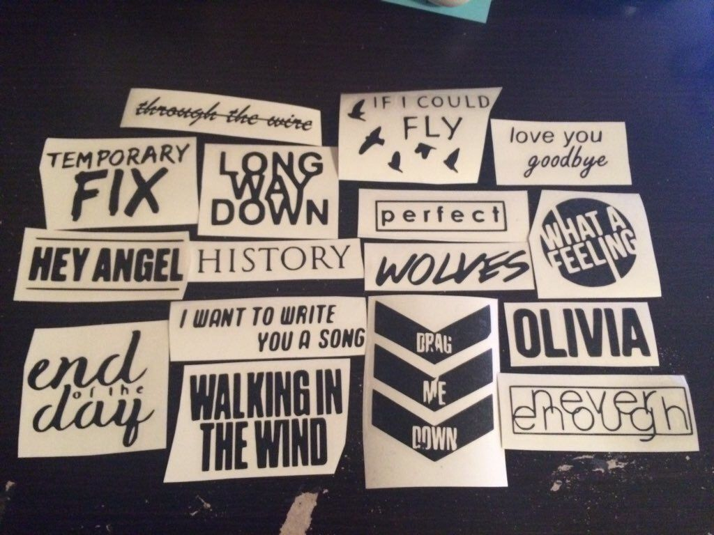 Made In The A.M. Stickers by darthstickers on Etsy https://www.etsy.com/listing/255645883/made-in-the-am-stickers
