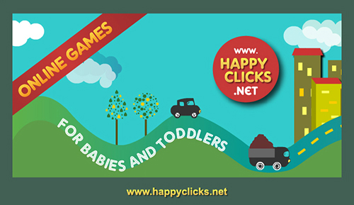Keypress Games For Toddlers And Babies Games For