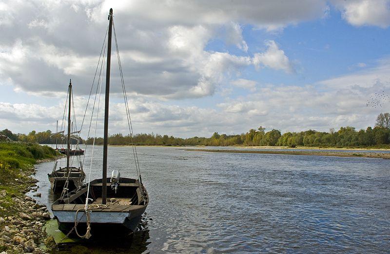 Chaumont Sur Loire Loire Loiret Loire Valley