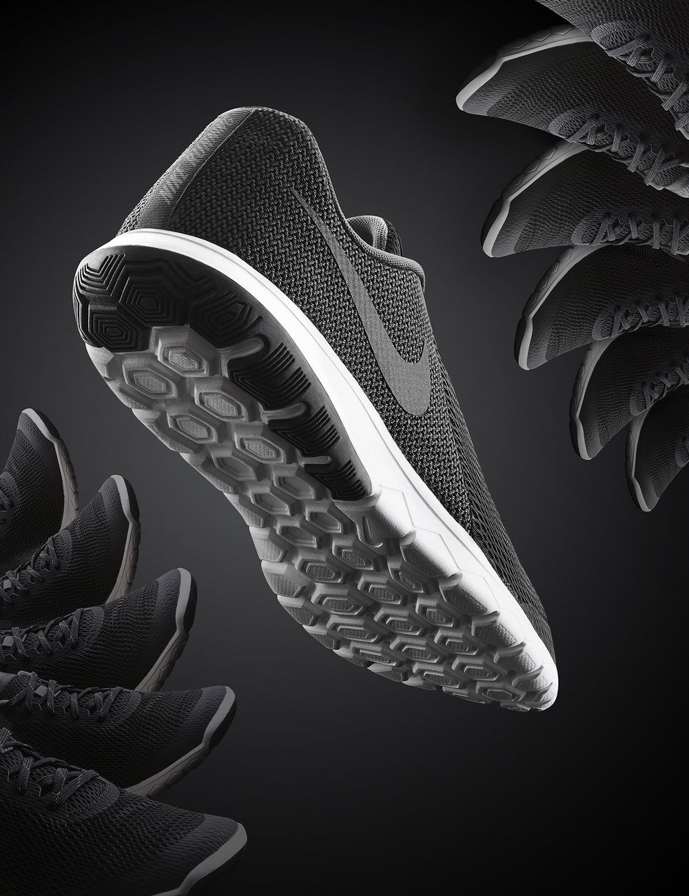 Image Result For Nike Commercial Photography