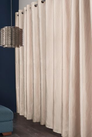 bed curtain buy l bliss bath x from long metallic gold beyond extra inch in w curtains shower sheer