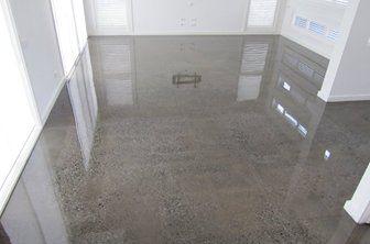 Grind And Seal Concrete Floors Concrete Floors Polished Concrete Flooring Flooring