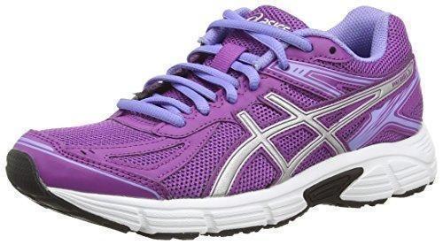 ASICS Patriot 7 Zapatillas de deporte para mujer, color rosa