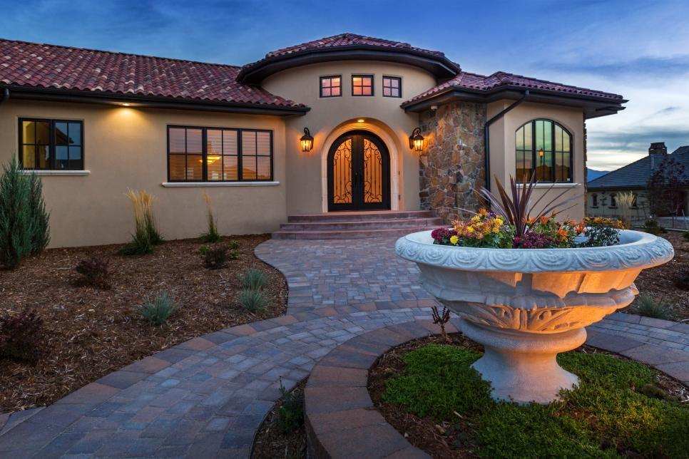 Colorado Home With Southwestern Style Colorado Homes Southwestern Home House Styles
