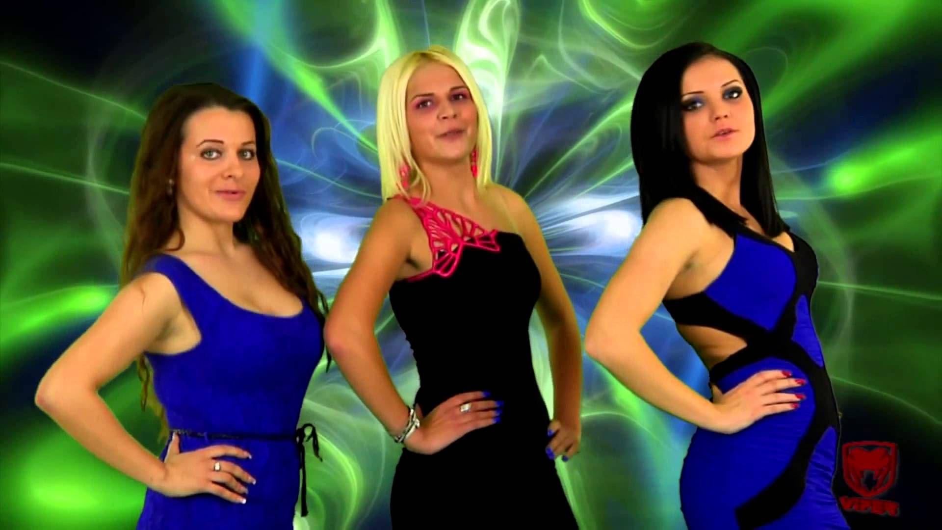 Rumänisches Tanzvideo - http://www.dravenstales.ch/rumaenisches-tanzvideo/