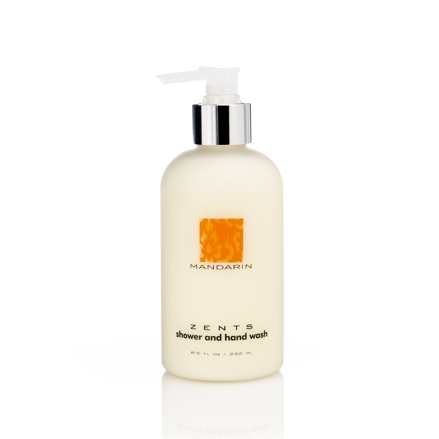Zents Zents Hand and Shower Wash - Mandarin - 8.5 fl oz -- Check out this great beauty product.