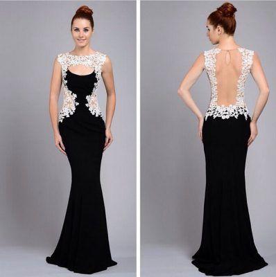 Ver vestidos elegantes para fiesta