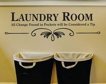 Laundry Sayings For Walls Simple Laundry Decals Laundry Room Decal Laundry Room Decor Laundry Inspiration Design