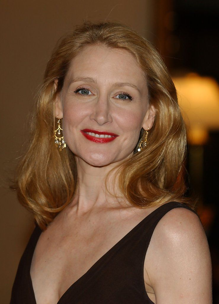 INTERVIEW MAGAZINE: Patricia Clarkson by Phil Poynter
