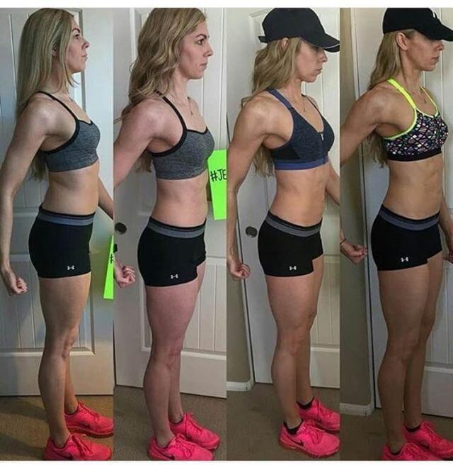 #Daily #Exercise #Fitness #FitnessTransformationpostpartum #programs #Training #Women #Workouts Dail...