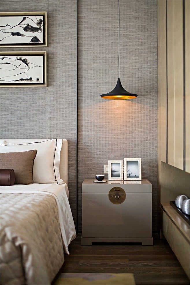 20+ Beautiful Vintage Mid Century Modern Bedroom Design Ideas | Pinterest | Wohn  Schlafzimmer, Schlafzimmer Und Wohnzimmer