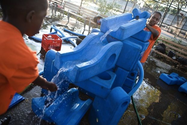 Rockwell's Imagination Playground Is a Cutting-Edge Learning ...