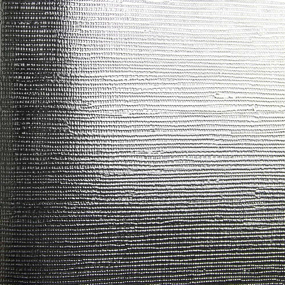 Sample Silver Crosshatch Wallpaper by Julian Scott Designs is part of Silver Home Accessories Inspiration -