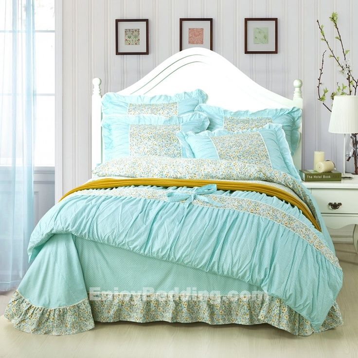 Wonderful Tiffany Blue Bedding Part - 7: Pinterest