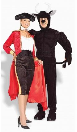 costume femme toreador deguisement original. Black Bedroom Furniture Sets. Home Design Ideas