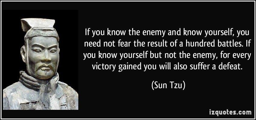 Sun Tzu (With images) Sun tzu, Warrior quotes, Art of