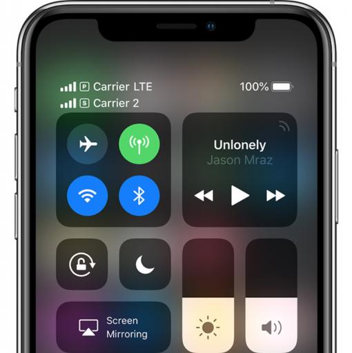 Esim Function For Second Sim Card Available In Ios 12 1 Sim Karte Ios Neue Iphone