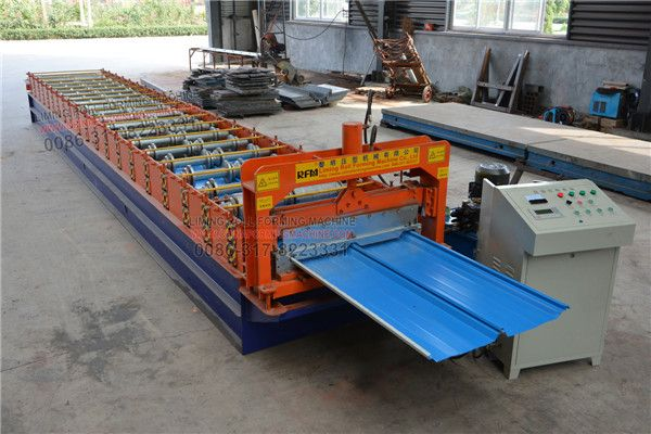 Angle Gallop Roll Forming Machine First Of All We Must First Understand That Angle Gallop Roll Roll Forming Steel Roof Panels Metal Roofing Materials