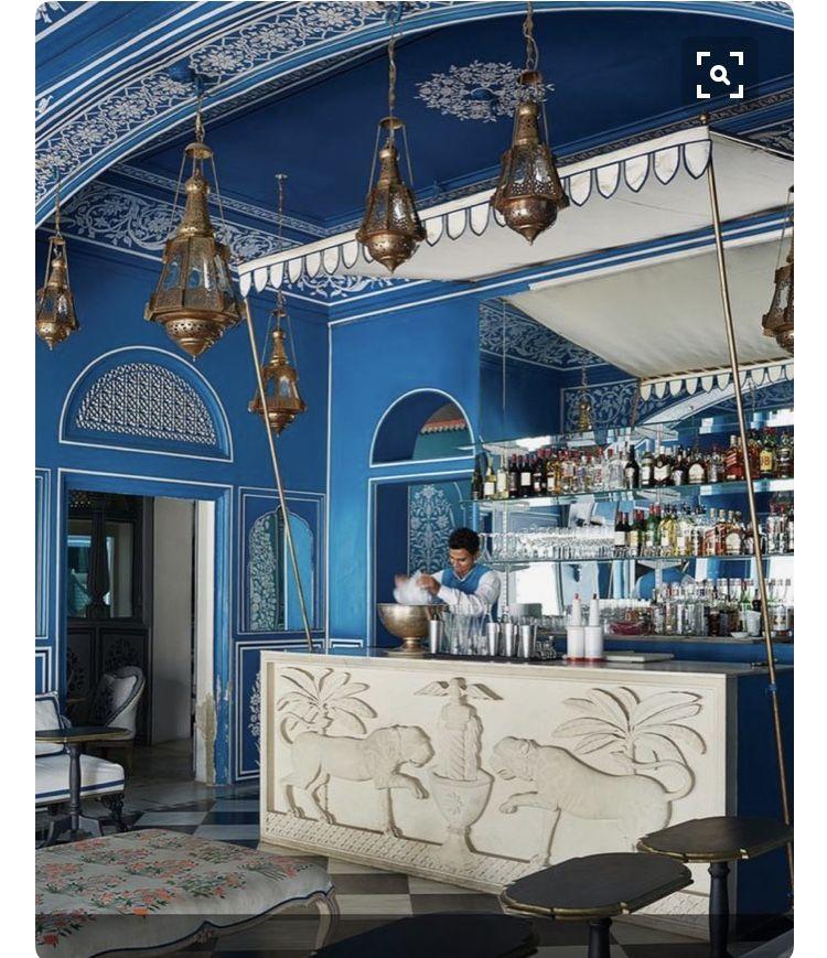 Pin by Amna Rehan on Punjabi restaurant interior Jaipur