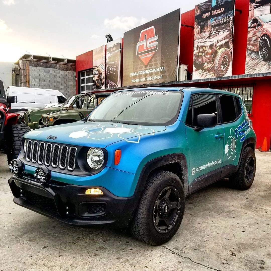 Pin By Tony Morones On Jeep Overland Jeep Renegade Jeep Renegade Trailhawk Jeep