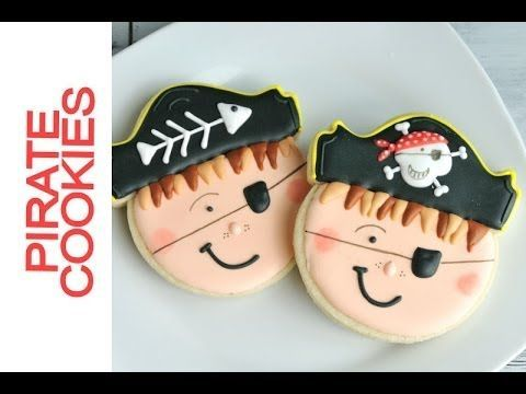 Pirate Cookies http://www.youtube.com/watch?v=uMX6bQdA_2o