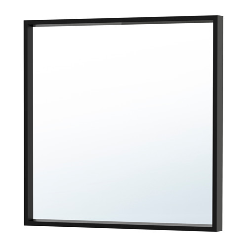 nissedal spiegel schwarz room ikea shopping and bedrooms. Black Bedroom Furniture Sets. Home Design Ideas