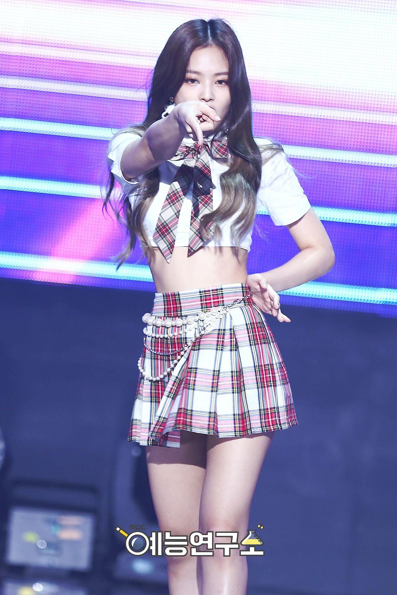 "fb4455aa40 MUSIC SHOW] 170812 MBC's Show! Music Core ""   BLACKPINK   Blackpink ..."