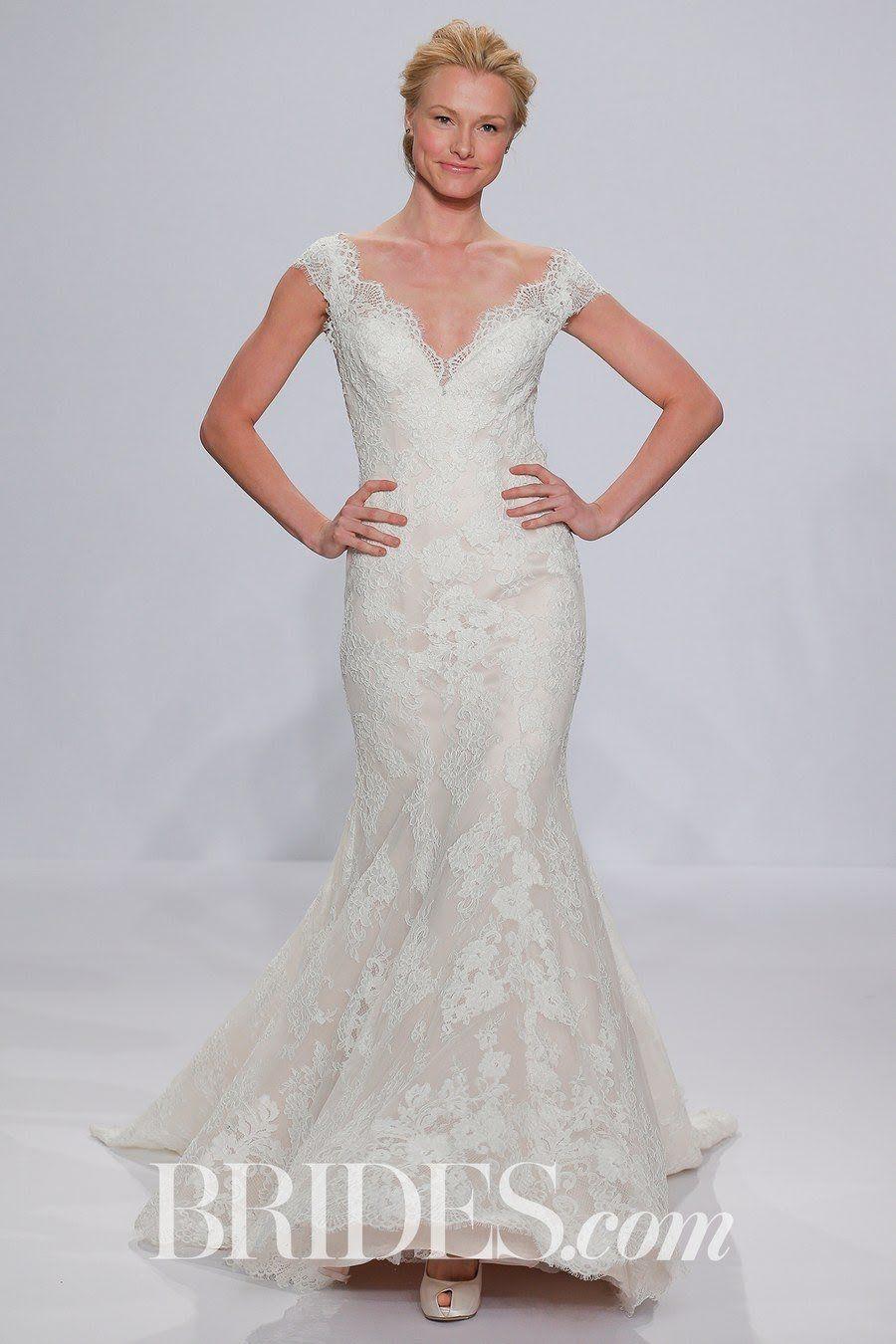 Pin by Mika Rochelle on SYTTD Wedding dresses, Mermaid