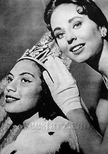 BEAUTY Incorporated: 1957 Miss Universe
