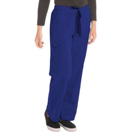 6bd01db7563b Scrubstar Women s Premium Collection Stretch Rayon Drawstring Pant ...