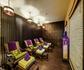 Deevana Plaza Spa Kathu Phuket #spaday #travelcouple #spaday #exploremore #health #wellness #spa #sp...