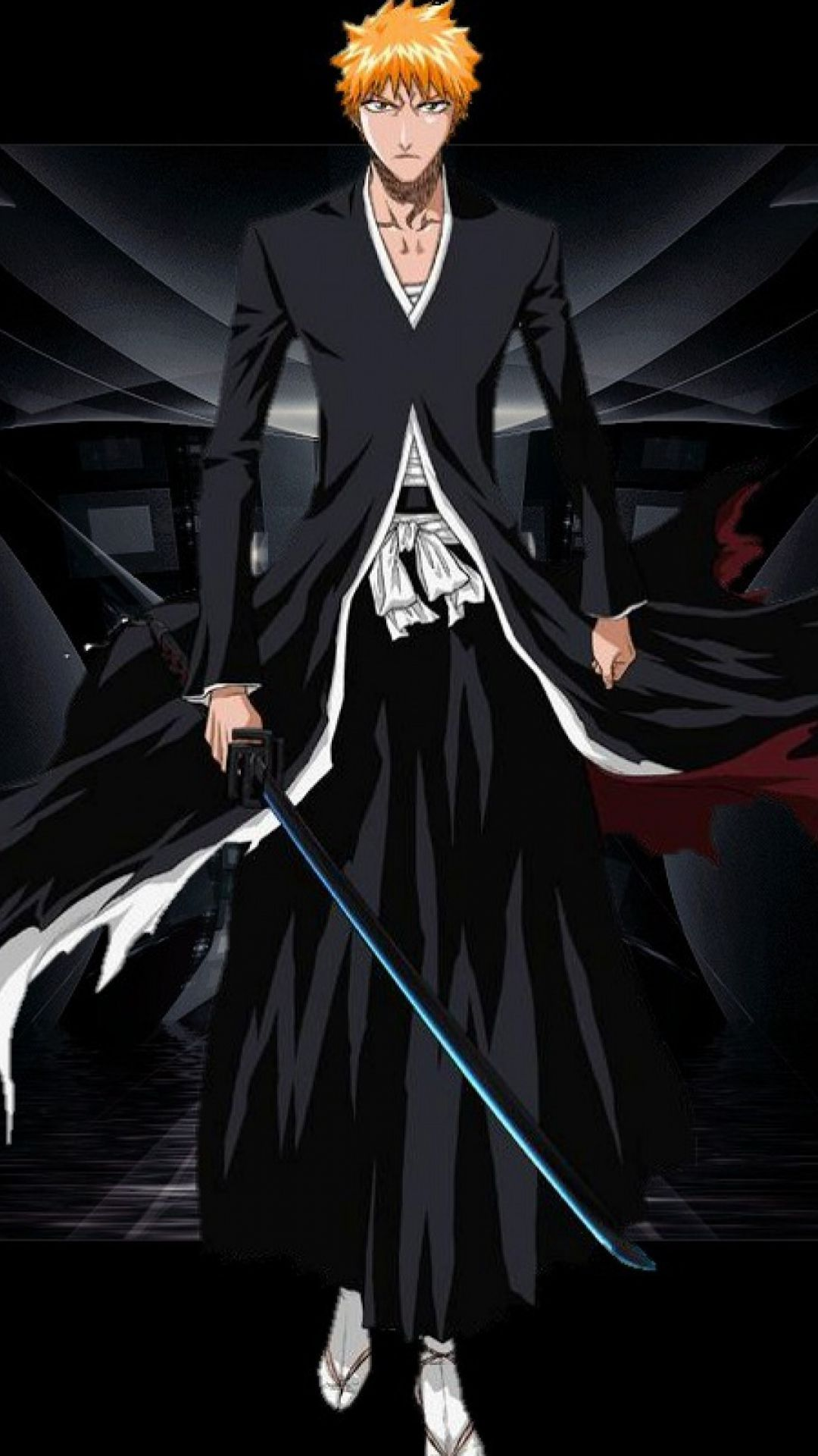 23+ anime live wallpaper android reddit. Hollow Bleach Image | Bleach anime, Bleach pictures ...