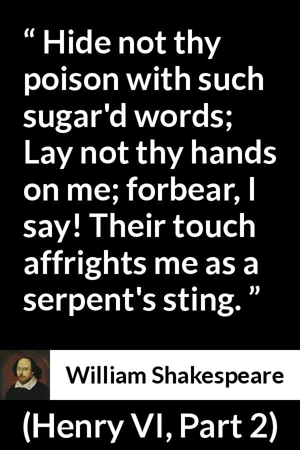 William Shakespeare About Betrayal Henry Vi Part 2 1594 Famous Book Quotes Rap Lyrics Quotes Betrayal Quotes