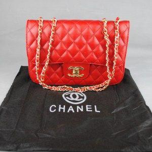 Chanel Chanel Shoulder Bag Bags