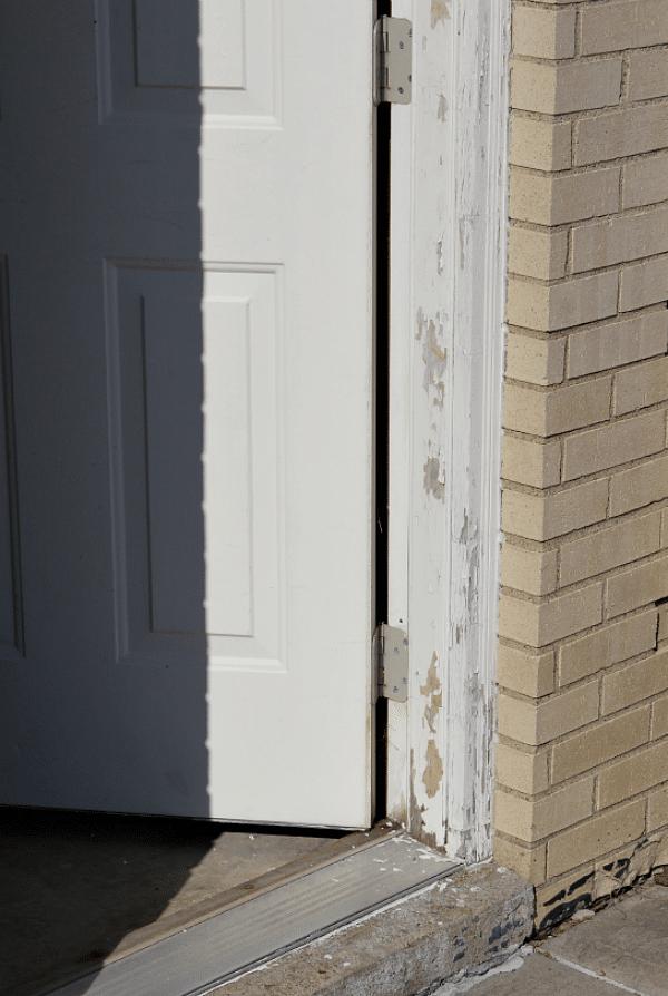 Paint An Exterior Door Painted Exterior Doors Exterior Door Frame Exterior Door Designs