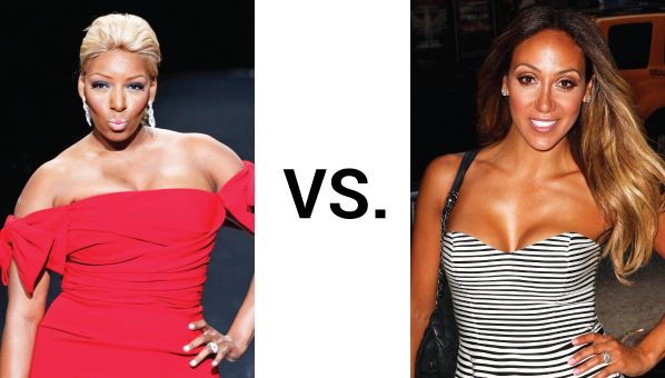 Which <em>Real Houswife</em> Has The Better HSN Collection: NeNe Leakes Or Melissa Gorga?