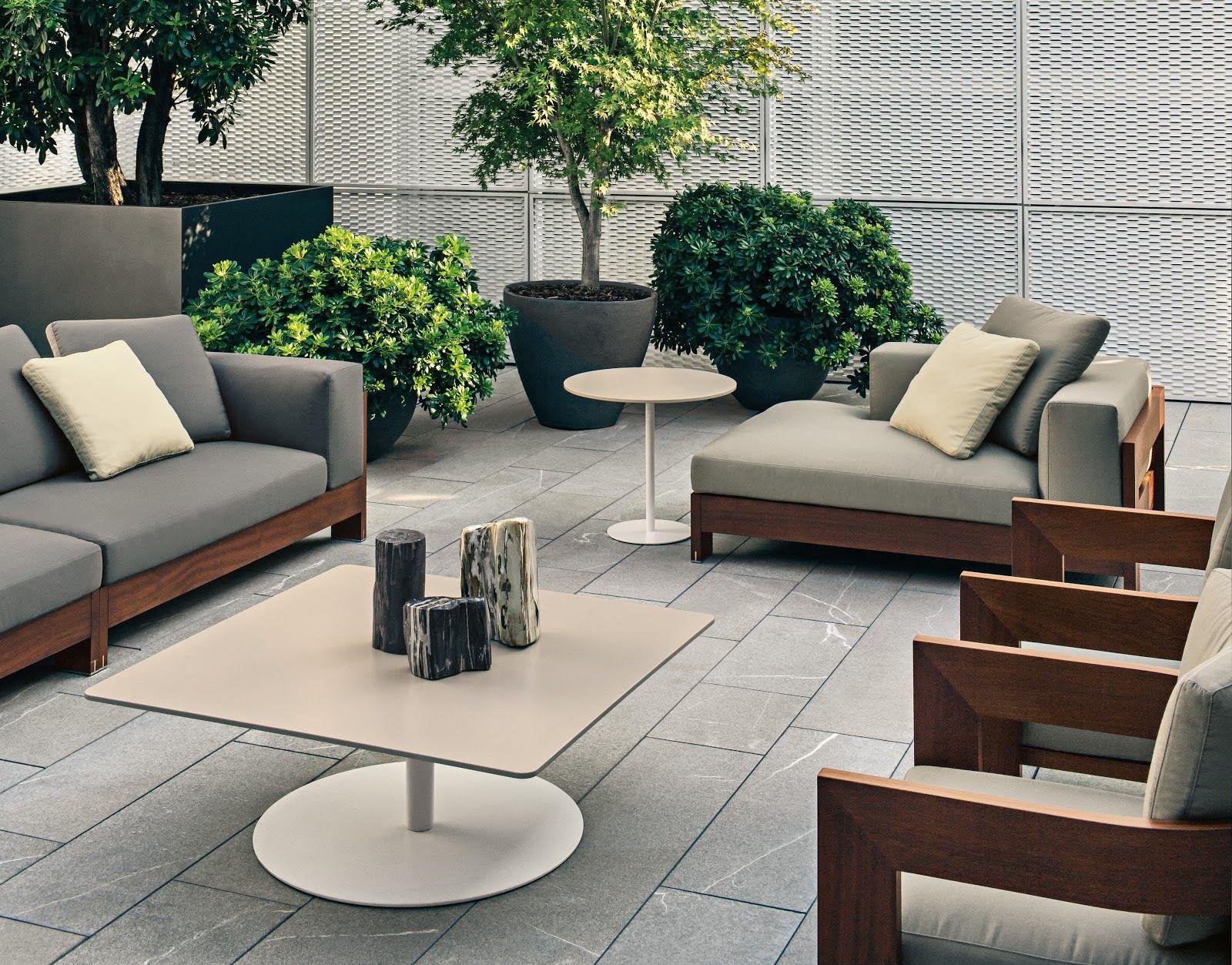 minotti lifescapes m bel pinterest garten terrasse m bel und terrasse. Black Bedroom Furniture Sets. Home Design Ideas