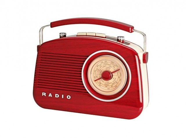 Radio la chaise longue